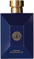 Thumbnail for your product : Versace Pour Homme Dylan Blue Performed Bath & Shower Gel, 250ml