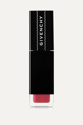 Givenchy Encre Interdite Liquid Lipstick - Arty Pink 02