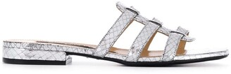 Sergio Rossi Demetra sandals