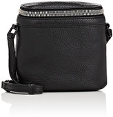 Kara Women's Stowaway Small Crossbody Bag-BLACK