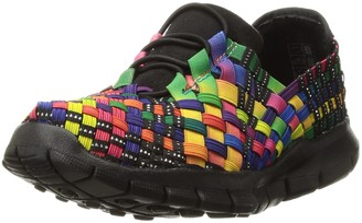 Bernie Mev. Unisex-Kid's Vicky Sneaker