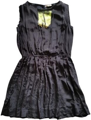 Gat Rimon Multicolour Silk Dresses