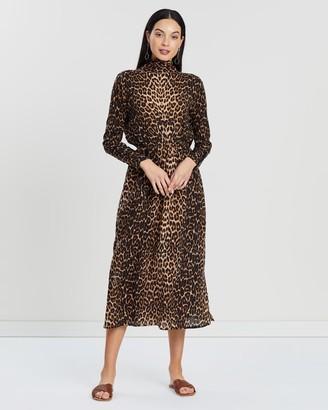 MLM Label Malta Midi Dress