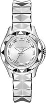 Karl Lagerfeld Kl1025 Karl 7 Silver Ladies Bracelet Watch