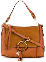 See by Chloe 'Joan' bag - women - Calf Leather/Suede - One Size
