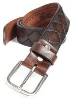 Tulliani Remo 'Dino' Leather Belt