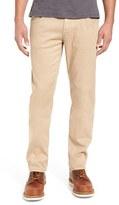 True Religion Men's Brand Jeans 'Geno' Straight Leg Pants
