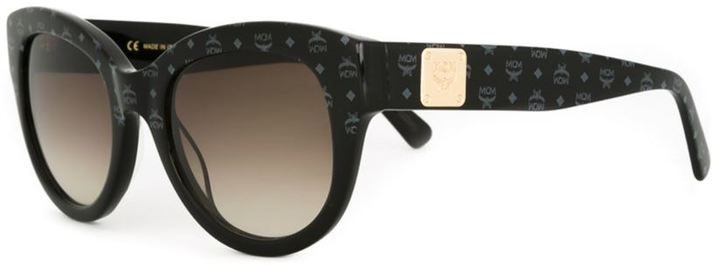 MCM round frame sunglasses