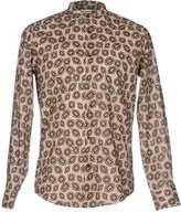Dries Van Noten Shirts - Item 38650375
