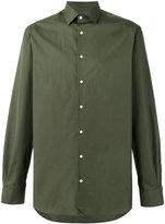 Joseph 'John-Poplin' shirt
