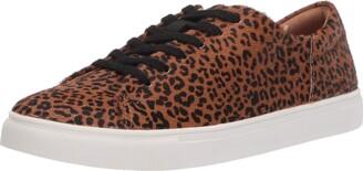 Joules Women's Solena Luxe Sneaker