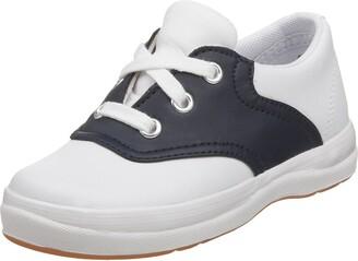 Keds School Days II Sneaker (Toddler/Little Kid)