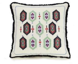 Vera Bradley Romantic Linen Throw Pillow