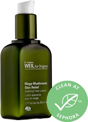 Origins Dr. Andrew Weil For Mega-Mushroom Skin Relief Soothing Face Lotion