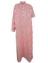 Balenciaga Stripe Dress