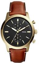 Fossil Men's Watch FS5338