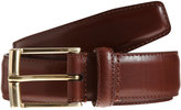 Crockett Jones Crockett & Jones Men's Smooth Leather Belt
