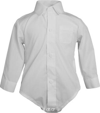 Little Things Mean a Lot Long Sleeve Bodysuit
