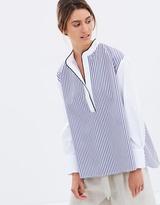 ALTEWAI SAOME Billie Shirt