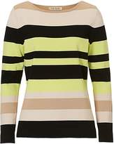 Betty Barclay Striped fine knit top