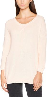 Mavi Jeans Women's Crew Neck Sweater Sweatshirt