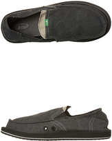 Sanuk Pick Pocket Shoe Grey