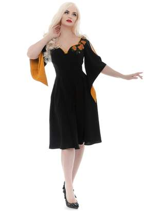 Rebel Love Clothing Lost Sunset Dress