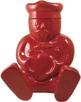 JCPenney MAKE MY DAY Make My Day Claude Cookie Jar