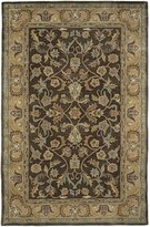 """Kaleen Rugs 6001-40-79 Rd. Mystic Collection Hand Tufted 7' 9"""" Round Rug"""