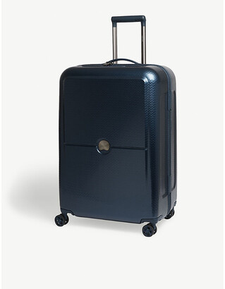 Delsey Turenne four-wheel suitcase 70cm