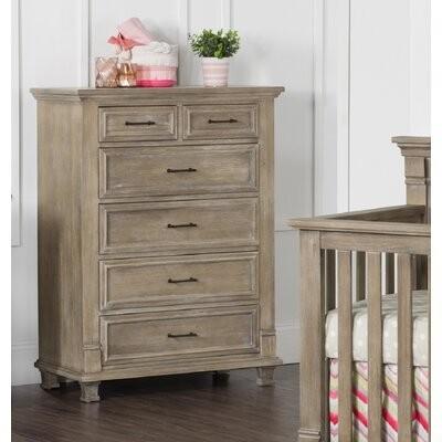 Child Craft Legacy Westgate 5 Drawer Standard Chest Shopstyle Bedroom Furniture