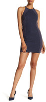 Plenty by Tracy Reese Embroidered Halter Dress