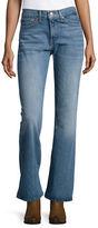 Levi's Five-Pocket Flared Jeans