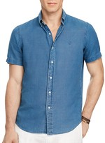 Polo Ralph Lauren Classic Fit Button-Down Shirt