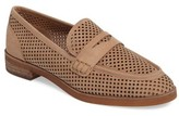 Vince Camuto Women's Kanta Perforated Loafer
