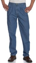 Wrangler Rugged Wear Men's Big & Tall Angler Relaxed-Fit Jean