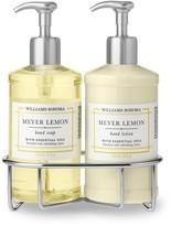 Williams-Sonoma Williams Sonoma Meyer Lemon Hand Soap & Lotion, Deluxe 5-Piece Set