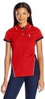 U.S. Polo Assn. Juniors Splice Shirt