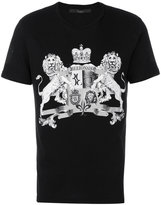 Billionaire Justin T-shirt