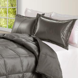 Epoch Home Puff Ultra Light Down Alternative Comforter