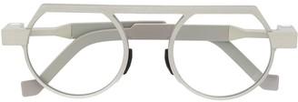 Va Va Aviator Framed Glasses
