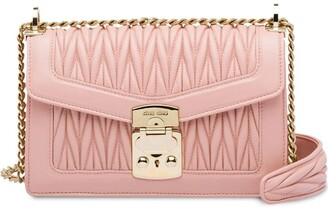 Miu Miu Miu Confidential bag