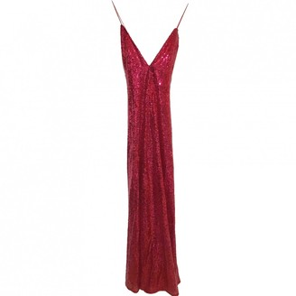 Nasty Gal \N Pink Dress for Women