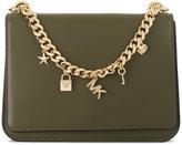 MICHAEL Michael Kors Mott Charm Swag bag
