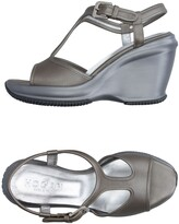 Hogan Sandals - Item 11179883