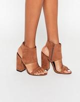 Asos HALFWAY Heeled Sandals