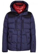 Moncler Grenoble Rodenberg Quilted Shell Jacket