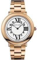 Ralph Lauren 38 MM Rose Gold Bracelet