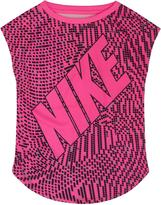 Nike Girls Dri-FIT T-Shirt