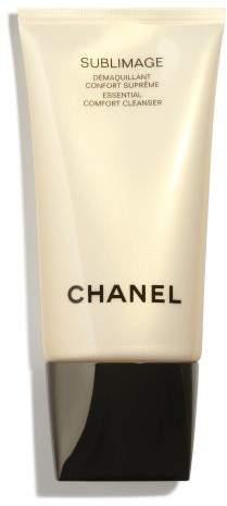 Chanel CHANEL SUBLIMAGE DEMAQUILLANT CONFORT SUPREME Ultimate Skin Regeneration Essential Comfort Cleanser